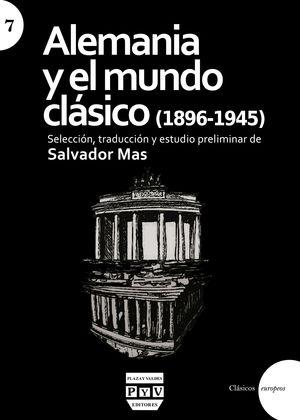 ALEMANIA Y EL MUNDO CLASICO (1896-1945)