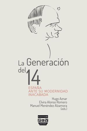 LA GENERACION DEL 14