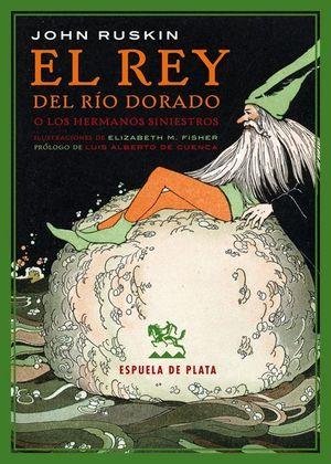 EL REY DEL RIO DORADO