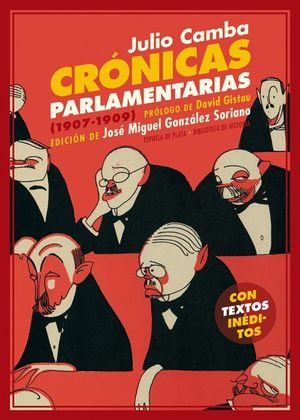 CRÓNICAS PARLAMENTARIAS