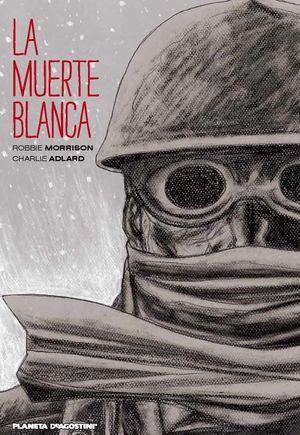LA MUERTE BLANCA