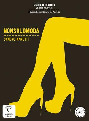 NONSOLOMODA A2