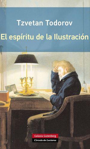 EL ESPIRITU DE LA ILUSTRACION