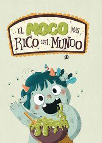 MOCO MAS RICO DEL MUNDO,EL