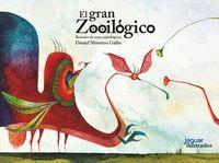 EL GRAN ZOOILOGICO