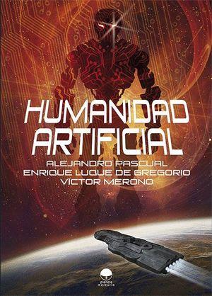 HUMANIDAD ARTIFICIAL