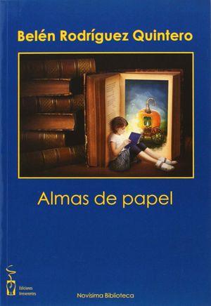 ALMAS DE PAPEL/IRREVERENTES