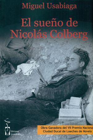 EL SUEÑO DE NICOLAS COLBERG
