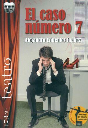 EL CASO NUMERO 7