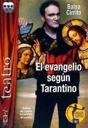 EVANGELIO SEGUN TARANTINO, 60