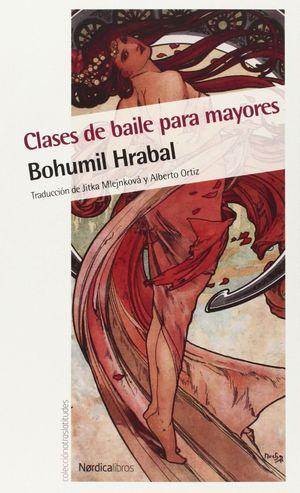 CLASES DE BAILE PARA MAYORES