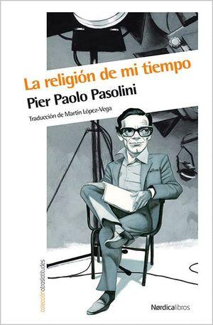 LA RELIGION DE MI TIEMPO