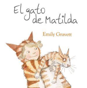 EL GATO DE MATILDA + LAPICES