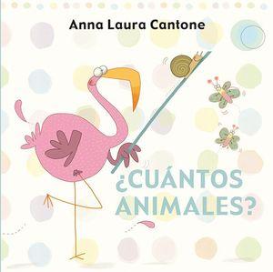 CUANTOS ANIMALES?