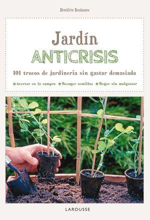 JARDIN ANTICRISIS