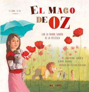 EL MAGO DE OZ + CD ROM