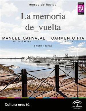 MEMORIA DE VUELTA