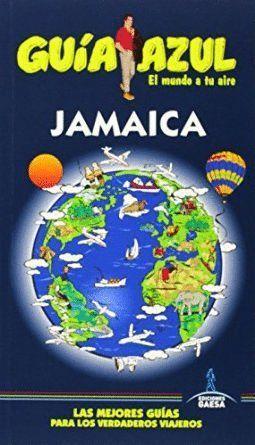 JAMAICA (GUIA AZUL) (2014)
