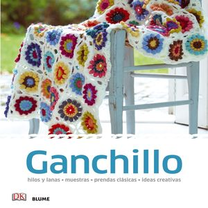 MANUALIDADES SENCILLAS. GANCHILLO