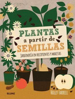 PLANTAS A PARTIR DE SEMILLAS