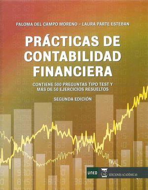 PRACTICAS DE CONTABILIDAD FINANCIERA
