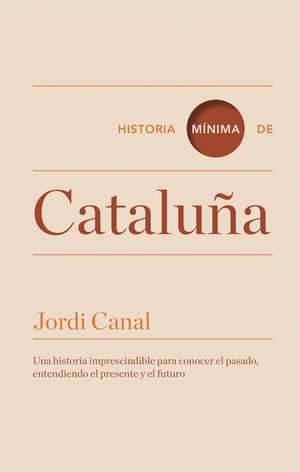 HISTORIA MINIMA DE CATALUÑA
