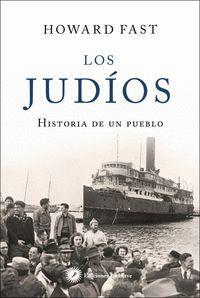 LOS JUDIOS - HISTORIA DE UN PUEBLO