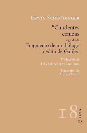 CANDENTES CENIZAS