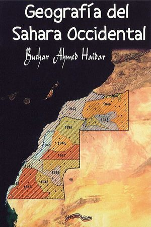 GEOGRAFIA DEL SAHARA OCCIDENTAL