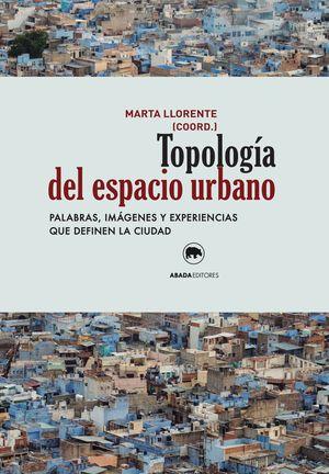 TOPOLOGIA DEL ESPACIO URBANO