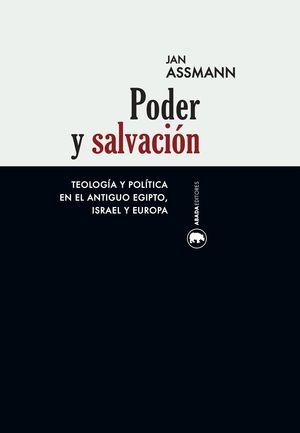 PODER Y SALVACION