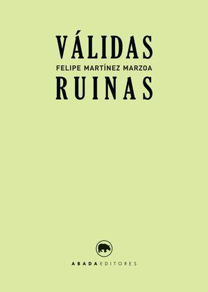 VALIDAS RUINAS