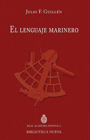 EL LENGUAJE MARINERO