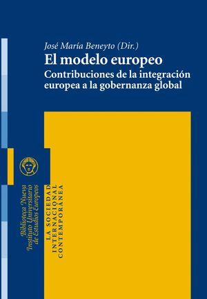 EL MODELO EUROPEO