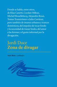 ZONA DE DIVAGAR