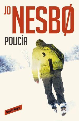 POLICÍA (HARRY HOLE 10)