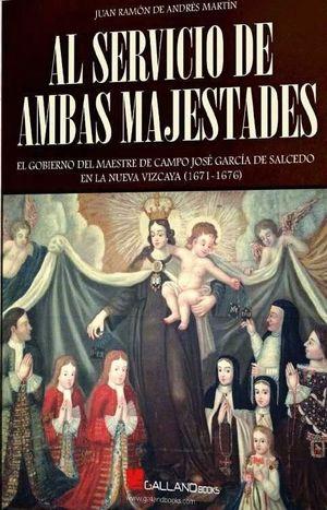 AL SERVICIO DE AMBAS MAJESTADES