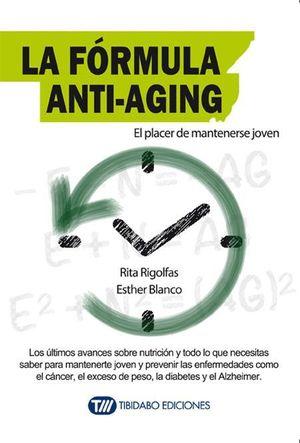 LA FORMULA ANTI-AGING