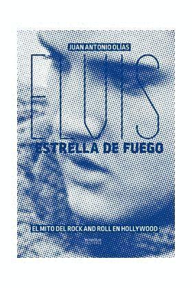 ELVIS, ESTRELLA DE FUEGO