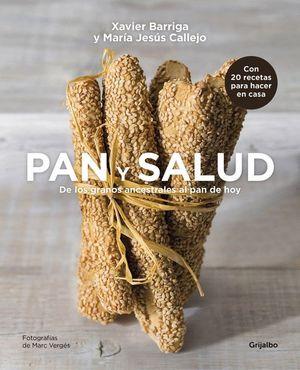 PAN Y SALUD