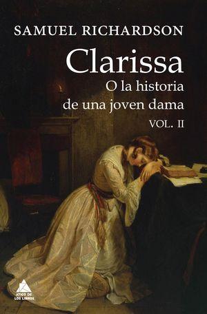 CLARISSA, O LA HISTORIA DE UNA JOVEN DAMA 2