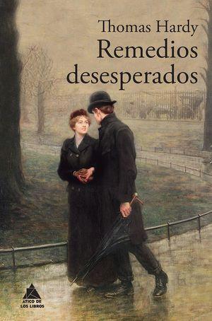REMEDIOS DESESPERADOS