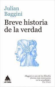 BREVE HISTORIA DE LA VERDAD