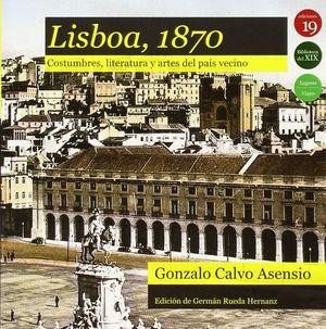LISBOA 1870
