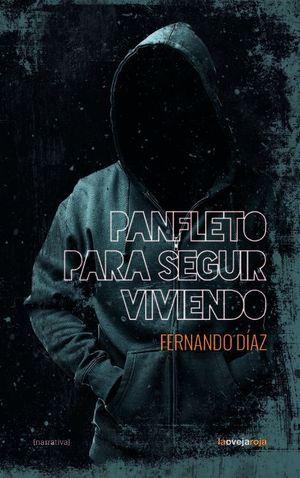 PANFLETO PARA SEGUIR VIVIENDO