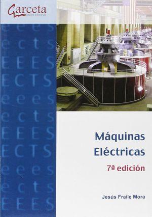 MAQUINAS ELECTRICAS 7ªED.