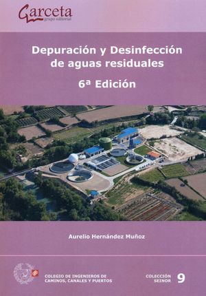 DEPURACION Y DESINFECCION AGUAS RESIDUALES