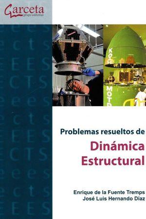 PROBLEMAS RESUELTOS DE DINAMICA ESTRUCTURAL