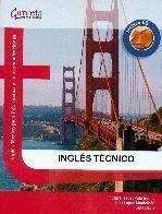 INGLES TECNICO (+ CD INGLES)