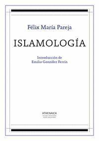 ISLAMOLOGIA 2 VOLS.
